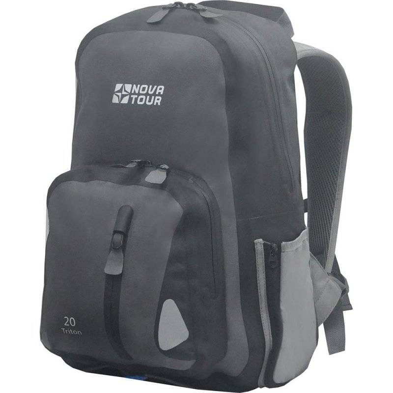 Рюкзак водонепроницаемый «Тритон 20»